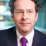 Ministrul de finanțe olandez Jeroen Dijsselbloem a fost reales președinte al Eurogrupului