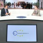 """VIDEO INTERVIU Eurodeputatul Siegfried Mureșan, predicție în PREMIERĂ despre viitorul Marii Britanii în UE: """"În 2017 voi fi raportorul Parlamentului European pentru bugetul UE și sunt convins că îl voi negocia cu președinția britanică a Consiliului"""""""