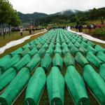 Bosnia comemorează 20 de ani de la masacrul de la Srebrenica. Premierul sârb condamnă crimele