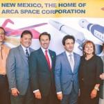 ARCA începe oficial activitatea în Statele Unite ale Americii după mai bine de 16 ani în România