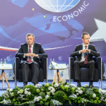 25th Economic Forum in Krynica-Zdrój, Poland: How to build strong Europe? Strategies for the future