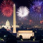 """Ziua Naţională a Statelor Unite. Barack Obama: """"Nu există provocare pe care America să nu o poată rezolva"""""""