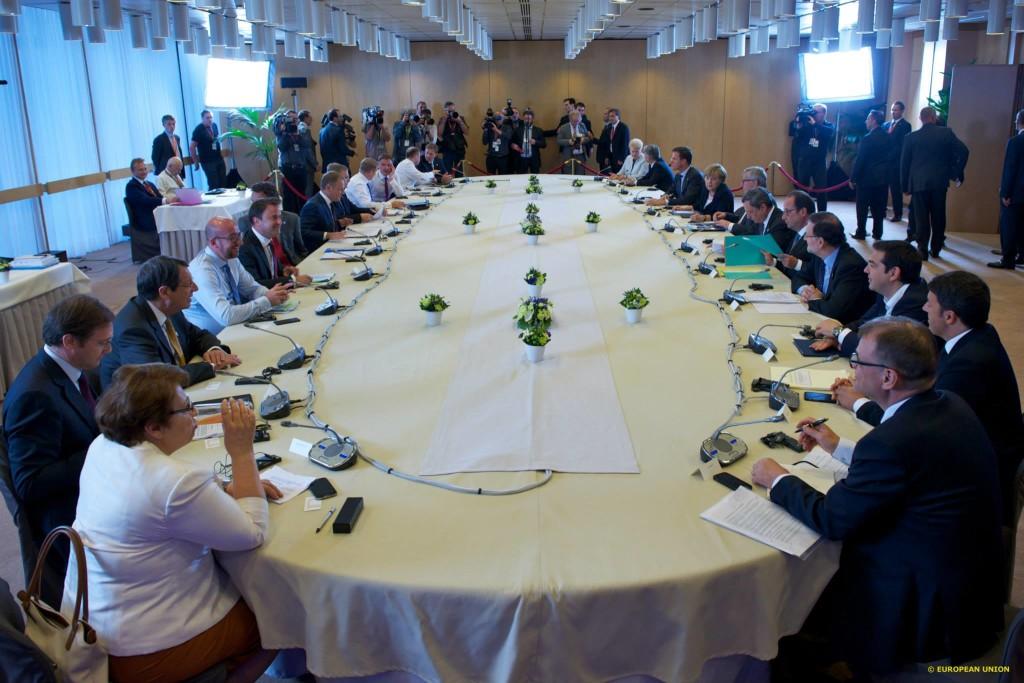greek summit