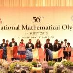 Olimpicii români au luat şase medalii la Olimpiada Internaţională de Matematică
