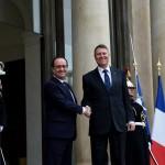 Iohannis: Franța și România sunt profund legate prin istorie, limbă, cultură și numeroase experiențe comune