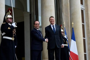 iohannis hollande