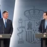 Klaus Iohannis: Nu există o soluţie simplă privind chestiunea dublei cetăţenii pentru românii din Spania, dar sunt optimist