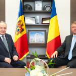 Președintele Republicii Moldova, Nicolae Timofti, vine în România pentru o întrevedere cu Klaus Iohannis