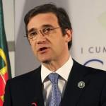 """Premierul portughez respinge ideea unei """"avangărzi"""" a zonei euro"""