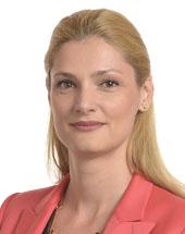 Ramona Nicole MANESCU - 8th Parliamentary term