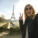 Decizie PE: Selfie-urile în fața clădirilor și monumentelor rămân legale