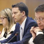 Investițiile și stoparea fluxului de refugiați, propuse de eurodeputatul român Siegfried Mureșan, incluse în prioritățile bugetare ale UE pentru 2017