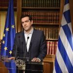 După recenta sa demisie, Alexis Tsipras anunță că vrea un nou mandat de prim-ministru al Greciei
