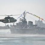 Constanța: Mii de turiști și localnici, așteptați sâmbătă la festivitățile Zilei Marinei Române