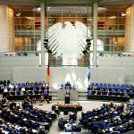 Alegerile parlamentare federale din Germania, stabilite pentru data de 24 septembrie