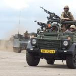 Franța intervine în luarea de ostatici din Mali: Hollande trimite la Bamako trupe de elită franceze