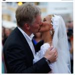 Scandal în Rusia: Purtătorul de cuvânt al lui Putin a avut la nuntă un ceas de 620.000 de dolari
