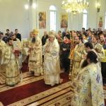 Biserica a donat aparatură de 60.000 euro pentru trei spitale din Capitală