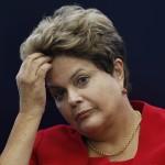 Brazilia: Amplu protest împotriva președintelui Dilma Rousseff. 900.000 de cetățeni îi cer demisia