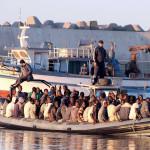 Frontex: Numărul imigranților ilegali ajunși în Italia în iulie a crescut cu 12% comparativ cu aceeași perioadă a anului trecut