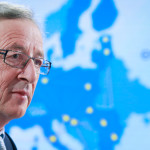 """Jean-Claude Juncker propune un scenariu șase pornind de la Cartea Albă lansată în luna martie: """"Europa trebuie să respire cu ambii plămâni, atât cu cel de est, cât și cu cel de vest"""""""