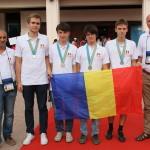 Elevii români au obţinut patru medalii la Olimpiada Internaţională de Informatică