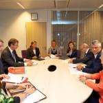 ACORD ISTORIC. Sub auspiciile Înaltului Reprezentant al UE, Serbia și Kosovo fac un pas esențial spre normalizarea relațiilor