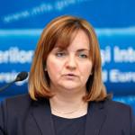 Natalia Gherman: Republica Moldova ar putea prezenta cererea de aderare la UE în mandatul actualului guvern