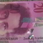Clienţii cu credite în franci elveţieni, SALVAŢI de Parlament în Croaţia
