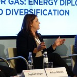 "Adina Vălean (MEP): ""The first step to a new era of secure gas supplies in Romania"""