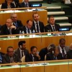 FOTO&VIDEO EXCLUSIV. Corespondență de la New York – Klaus Iohannis și Papa Francisc au participat la sesiunea de deschidere a Summit-ului ONU
