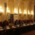 Solutii pentru finantarea UE pentru inovare intr-o Romanie Dunareana ~ sumar executiv al rezultatelor Academiei Tinerilor Lideri Dunareni – editia I ~ Bucuresti, Palatul Parlamentului, septembrie 2015
