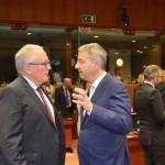 Consiliul Afaceri Generale (CAG): Reprezentanții statelor membre au demarat pregătirea summit-ului european și au decis extinderea sancțiunilor ca urmare a acțiunilor împotriva Ucrainei