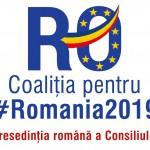 """VIDEO Lansarea grupului de iniţiativă """"Coaliţia România 2019 – Preşedinţia Română a Consiliului"""": Modelele de succes din alte țări sunt cele care au reușit să implice cât mai mulți actori în acest proiect"""
