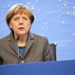 Sondaj: Unu din trei germani dorește ca Angela Merkel să demisioneze din cauza crizei refugiaților
