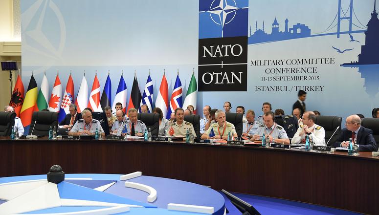 nato military committee
