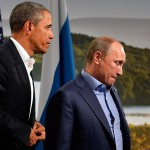 Barack Obama și Vladimir Putin s-au întâlnit pentru ultima dată: Actualul lider de la Casa Albă cere un acord cu privire la Ucraina până la finalul mandatului său