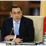 Victor Ponta: Rusia tratează ţările din jur în dispreţ faţă de legile internaţionale. Nu ne speriem deloc