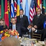 """Barack Obama: Siria """"nu este un concurs între mine și Putin"""""""