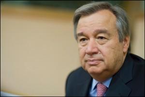 Antonio Guterres europarl.europa.eu