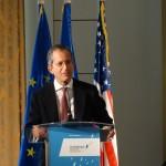 """Anthony Gardner, ambasadorul Statelor Unite la Uniunea Europeană: """"SUA și UE ar trebui să lucreze împreună pentru combaterea terorismului"""""""