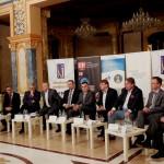 """Concluziile dezbaterii publice """"Republica Moldova: Ultima noapte de iluzii, întâia zi de realism"""" , 7 octombrie 2015"""