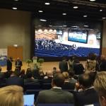 Proiectul SocialXchange, apreciat la Conferința Europeană a Calității