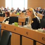 Ramona Mănescu, mesaj îngrijorător din Parlamentul European: Amendamentele rezoluției privind contracararea propagandei care menționau activitatea Rusiei în UE au fost respinse