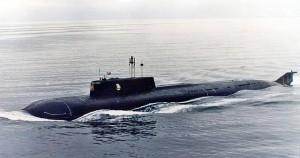 K-141_Kursk_Russian_submarine wikipedia