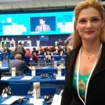 Europarlamentarul Ramona Mănescu salută intenția UE de a oferi tinerilor permise de călătorie InterRail gratuite: Sistemul de transport feroviar nu doar că este mai ieftin și sigur, dar și mai puțin poluant