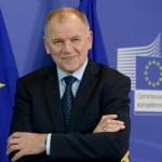 Comisarul european pentru sănătate Vytenis Andriukaitis atrage atenția asupra risipei alimentare: Trebuie să încurajăm guvernele naționale să discute despre această problemă
