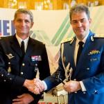 România a preluat președinția Asociației Forțelor de Poliție și Jandarmerie Europene și Mediteraneene