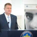 Klaus Iohannis, la inaugurarea liniei telefonice Help-Line: Nu vreau să avem o altă generație de sacrificiu