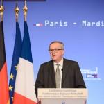 """Jean-Claude Juncker, la forumul digital franco-german: """"Drumul Europei spre bunăstare și creștere economică este pavat cu tablete PC și telefoane mobile"""""""